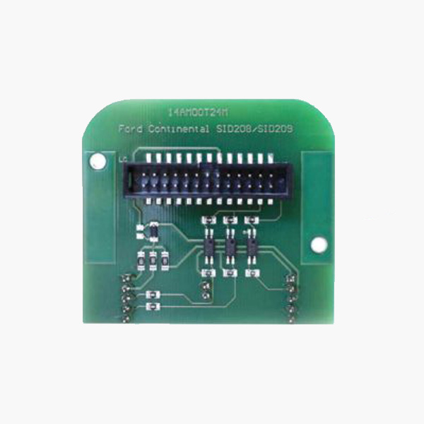Alientech K-TAG Bootloader Infineon Tricore Adapter Kit